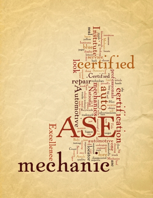 Why ASE Certified matters to you?